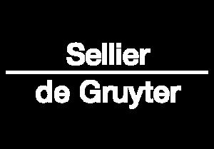 Logo De Gruyter Sellier